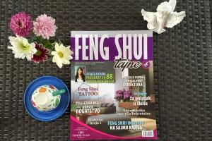 Feng Shui časopis