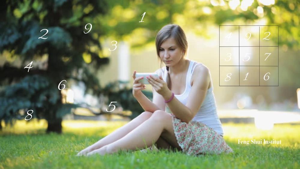 Feng Shui numerologija osobe - Feng Shui tajne - Sandra Drinčić
